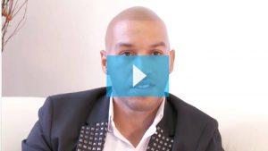 Daniel Johnson celebrity scalp micropigmentation