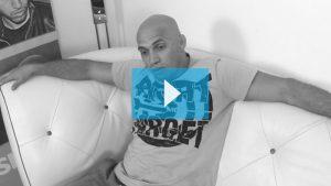 Henrique hair tattoo video