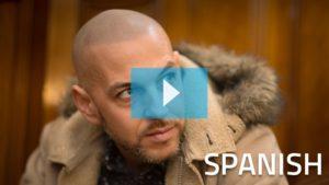 Scalp Micropigmentation Luis's Video Spanish