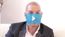 Testimonianza video di Daniel e della sua tricopigmentazione permanente