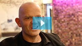 Testimonianza video di Joe e della sua tricopigmentazione permanente