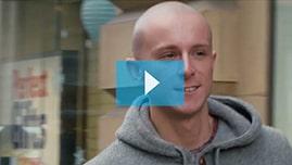 Testimonianza video di Shane e della sua tricopigmentazione permanente