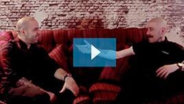 Testimonianza video di Melvin e della sua tricopigmentazione