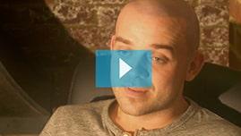 Testimonianza video di Ollie e della sua tricopigmentazione permanente
