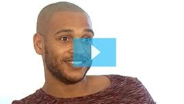 Testimonianza video di Lloyd e della sua tricopigmentazione permanente