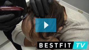 Testimonianza video di Tony e della sua tricopigmentazione permanente
