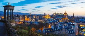 Scalp Micropigmentation Edinburgh