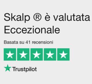 Italian Skalp ® on Trustpilot