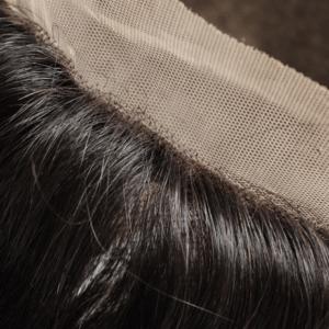 patch cutanea capelli